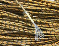 Western Electric Cloth tinned Wire 3meter 16GA for tube amplifier speaker