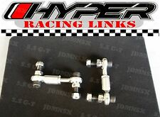 01 02 03 04 05 civic, Acura EL Front Adjustable Sway End Links Si Dx EM2 ES1 JDM