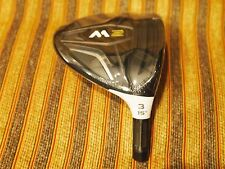 RETAIL TAYLORMADE M2 - 3 wood 15* - BRAND NEW!