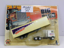 "1981 INTEX RECREATION CORP.HO SCALE RTR ""FEDERAL EXPRESS""DIE-CAST METAL BIG RIGS"