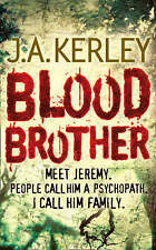 Blood Brothers,ACCEPTABLE Book