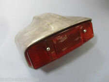 Scootopia Lambretta series 1 & early 2 tail lamp housing & lens