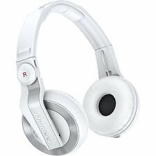 Pioneer DJ Headphone HDJ-500-W White from Japan New