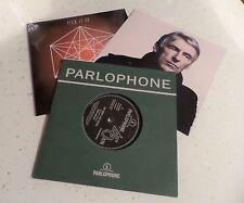 "Paul Weller - Pick It Up 7"" Vinyl inc. Print & Bonus 7"" Record NEW! On Days Like"