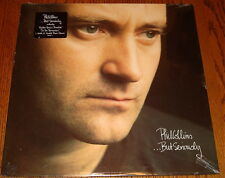 PHIL COLLINS BUT SERIOUSLY ORIGINAL LP STILL SEALED WITH HYPE STICKER!