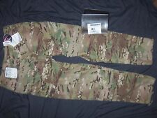 MULTICAM TROUSERS COMBAT LARGE-LONG nwt DEFENDER USA MILITARY ACU CAMO PANTS pr