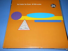 LP CANTERBURY SOFT MACHINE - KARL JENKINS'SOFT MACHINE - DE WOLFE SESSIONS