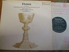 SOL 270 Victoria O Quam Gloriosum etc. McCarthy / Carmelite Priory  GROOVED
