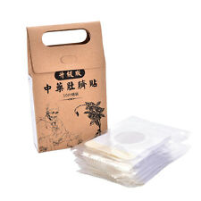 10x Strongest Weight Loss Slimming Diets Slim Patch Pads Detox Adhesive Sheet MW