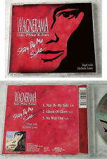 Wagnerama Feat  Mike Kilian - Stay By My... Maxi-CD TOP