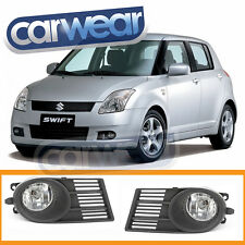 SUZUKI SWIFT 2005-2006 OEM STYLE FOG LIGHT ASSEMBLY