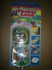 VINTAGE POLLY POCKET LAND Fake RARE
