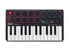 AKAI professional MPK mini MK2 MIDI keyboard controller AP-CON-026 With Tracking