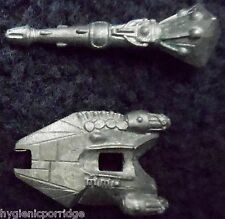 1991 Epic Eldar Deathstalker PRISMA Cannon Games Workshop WARHAMMER 6mm Esercito 40k