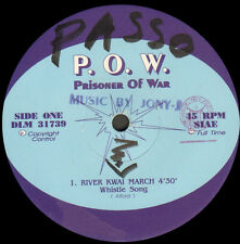 P.O.W. (PRISONER OF WAR) - River Kwai March (Whistle Song)