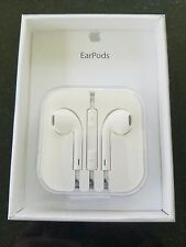 Brand New Earpods, Earphones for Apple iPhone 6 Plus, 6, 5, with Remote & Mic