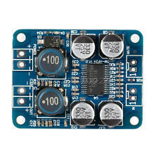 TPA3118 BTL 60W Mono Digital Audio Power Amplifier Board Module DC 12V-24V