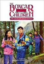 The Boxcar Children Mysteries: The Growling Bear Mystery 61 (1997, Paperback)