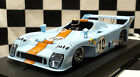Avant Slot 51203 Mirage Gr.8 LeMans 1975 Gulf #10 Brand New 1/32 Slot Car
