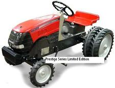 Case-IH MX305 Wide Front Diecast Pedal Tractor W/Duals by ERTL NIB!