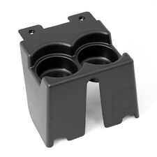 Jeep Cherokee Xj 84-01 Dual Cup Can Holder Black   X 12035.50