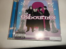 CD  The Osbournes' Family Album