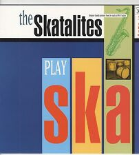 THE SKATALITES PLAY SKA NEW CD £9.99