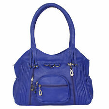 BlackCoal Women Shoulder Bag Office Bag Women Hand Bag Ladies Purse WBG136