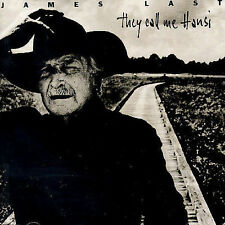 JAMES LAST - THEY CALL ME HANSI - CD