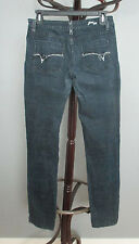 Itz Me Embellished Stretch Skinny leg Jeans Junior size 9