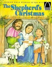 The Shepherd's Christmas - Arch Books