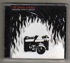 THE WHITE STRIPES - WALKING WITH A GHOST - CDS 1TRAKS + 4 LIVE - SIGILLATi MINT!