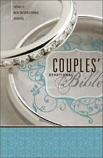 Couples' Devotional Bible: Today's New International Version