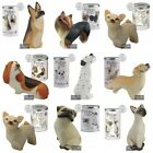 Arora Pedigree Pals Collectable Dog Figurines Money Box included