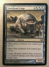 Murkfiend Liege x1 NM MTG Magic English Rare EDH Eventide 1x