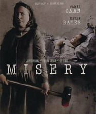 Misery Blu-ray, New DVDs