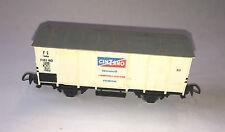 riesige Sammlungsauflösung H0 Güterwagen Cinzano (66)