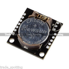 10 PCS I2C RTC DS1307 AT24C32 Real Time Clock For Arduino Raspberry Pi MCU Mega