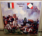 Napoleonic Wars ~Napoleon~ Infantry and Artillery painting CERAMIC TILE