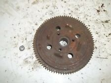 2005 POLARIS SPORTSMAN 500 4WD H O FLYWHEEL MAGNETO