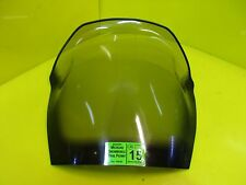 03 SKIDOO SKI DOO MXZ 600 MXZ600 REV WINDSHIELD WIND SHIELD SCREEN VISOR