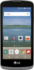 Verizon Prepaid - LG Optimus Zone 3 4G LTE with 8GB Memory Prepaid Cell Phone...