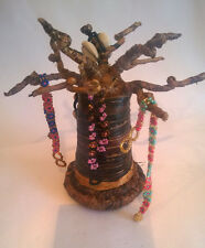 Small Baobab Jewellery and Ring tree