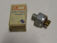 INTERRUTTORE STOP ORIGINALE IDROSTOP NOS MOTO GUZZI ERCOLINO REAR BRAKE SWITCH