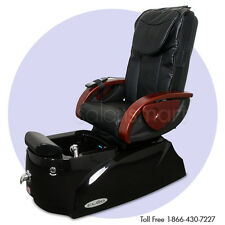 Pedicure Spa Massage Chair Cleo AX Pipeless