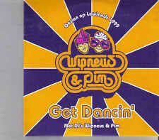 Wipneus&Pim-Get Dancin cd single