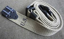 WWII US M1928 M1 M1A1 THOMPSON MG KERR CANVAS SLING