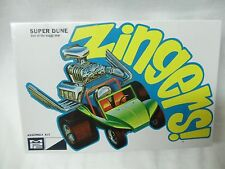SUPER DUNE ZINGERS DUNE BUGGY MPC 1/32 NEW SEALED