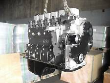 Cummins New 6B 6BT 6BTA 5.9 Marine Long Block 250-300 HP Nippondenso Pump