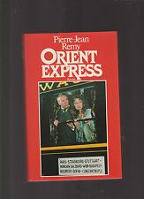 Orientexpress Pierre-Jean Remy